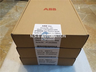 Bailey PLC Spare Parts Abb Immfp12 Multi - Function Processor Module Powerful Controller