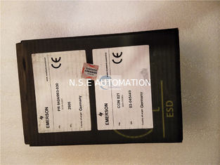0 To 20 KHz Emerson Epro PR6424-003-030+CON021 Eddy Current Sensor