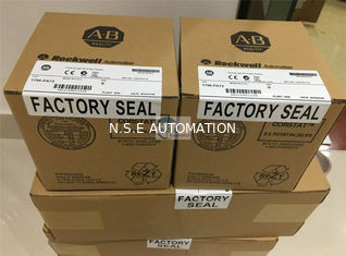 Standard AC Power Allen Bradley 1756-PA72 Stable Voltage Variation